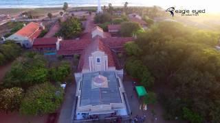 """Santhanam Maniyani - St.Anne's Thalawila Shrine Sri Lanka  """" සන්තානම් මෑණියනි..."""""""