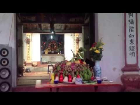 lễ vu lan thôn vĩnh phúc,xã,liệp tuyết.Huyện Quốc Oai Thành Phố Hà Nội
