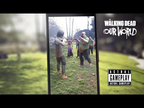 walking dead our world apk ios
