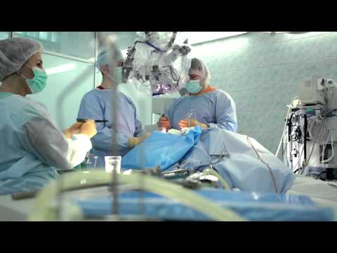 Нейрохирургия в Москве с адресами, отзывами и фото -
