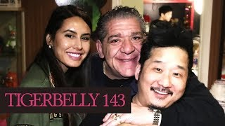 Joey Diaz & American Ingenuity | TigerBelly 143