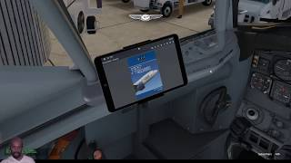 Review of Avitab for IXEG B737-300 | X-plane 11.30