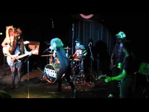 Disenchanted Lullaby - School of Rock Seattle