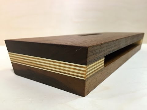 How to make a Modern Phone Amplifier