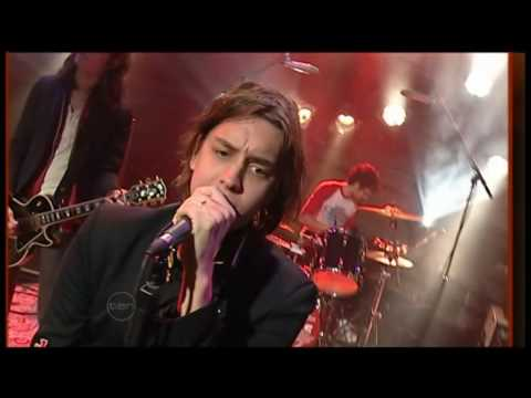 The Strokes 'Juicebox' ● Live on Rove ● Best Quality on YouTube (Nov 22nd 2005)