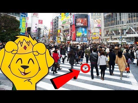 ¡DEJO CAER MI CARTERA EN JAPÓN Y NO TE CREERÁS LO QUE PASÓ! 😱😅 VLOG JAPÓN #3