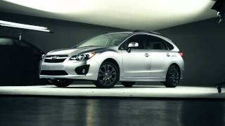 2012 Subaru Impreza – First Look