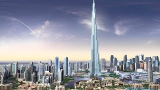 Top 5 wonderful constructions of the World