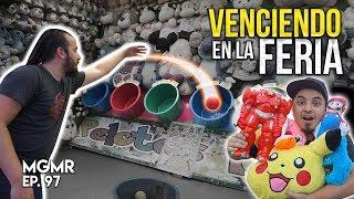 POR FIN LO VENCIMOS!!! - MiniGames en el Mundo Real Ep. 97