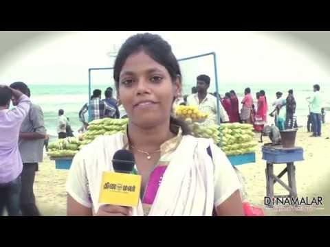 RJ Balaji Open Talk With Girls Exclusive For Dinamalar Viewers