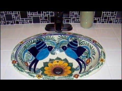Самые красивые раковины для ванной: 100 фото