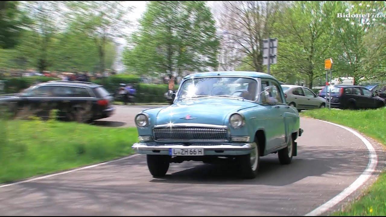 Oldtimer in Espenhain 2015 - 2-2 - Classic Cars