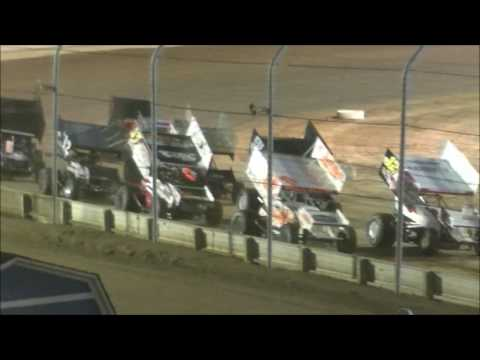 Sharon Speedway ASCoC C-Main