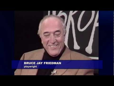 Bruce Jay Friedman on David Merrick
