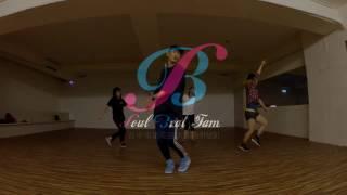 Clean Bandit - Rockabye ft. Sean Paul & Anne-Marie   Choreography   20161027   Sung Shiao