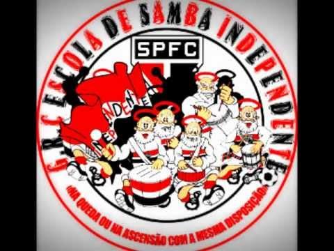 Samba Enredo G.R.C ESCOLA DE SAMBA INDEPENDENTE Carnaval 2014