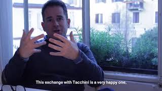 Tacchini 50 Anniversary
