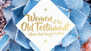 Sarah's Story: Just Fix It | Women of the Old Testament