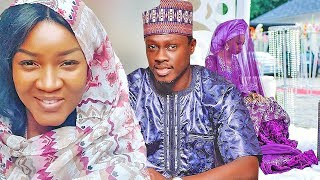 SEE WHAT BEAUTIFUL MUSLIM BRIDES GO THROUGH OMOTOLA JALADE - Latest Nigerian Full Movies 2017