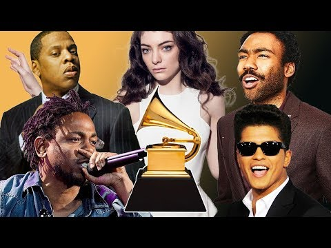 Grammys Just Made History