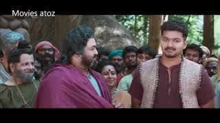Puli (2015) Telugu Full  Length Movie || Vijay, Hansika Motwani ,Shruti Haasan || Movies A to Z