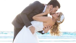 Kyle Brennan & Sheridyn Fisher (Brennan) Wedding Day ♥