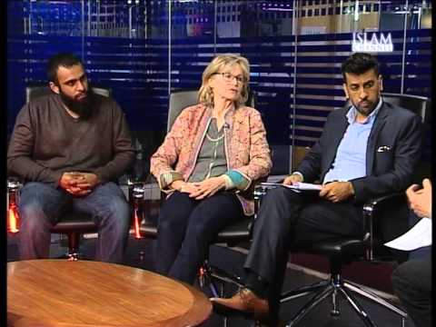 Analysis: Syria: Are foreign fighters using charities as cover to get into Syria? 20.03.14 Part 1