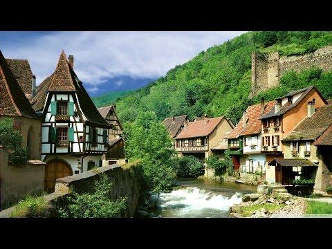 1 Hour of European Folk Music