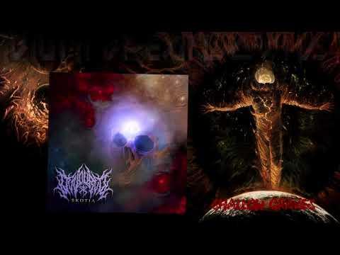 Devoured TX - Skotia (Full Album // 2018) Deathcore