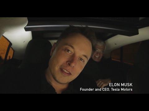 Racing Extinction Documentary with Elon Musk