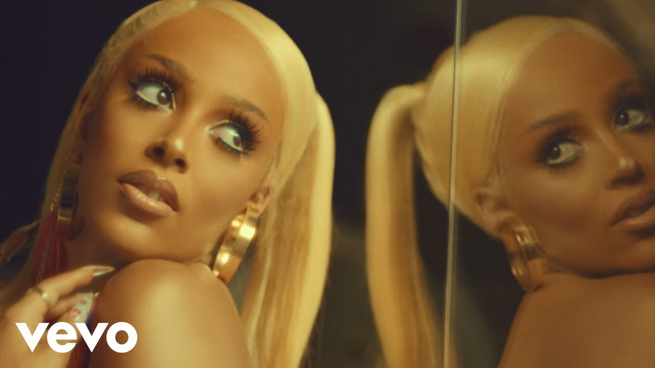 Doja Cat - Say So (Official Video)