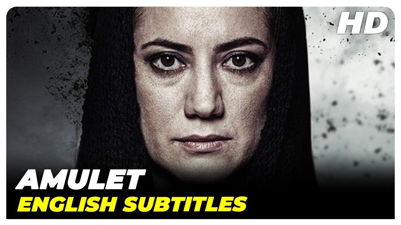 Download Amulet   Turkish Horror Full Movie (English Subtitles)