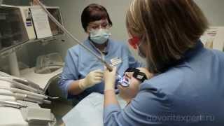 Как отбелить зубы? Говорит ЭКСПЕРТ(Как отбелить зубы? Говорит ЭКСПЕРТ http://ctoma.ru/ Как проходит отбеливание по технологии zoom? Правда ли, что zoom..., 2012-07-11T07:52:14.000Z)