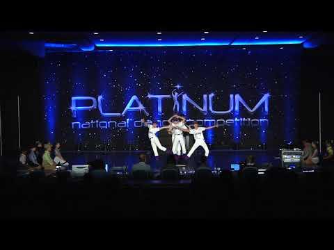 Platinum Power - Chicago, IL 2019