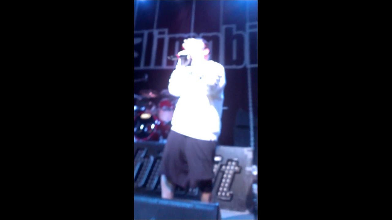 Download Fred Durst borrows my phone on stage!!!!!