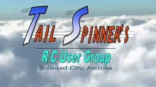 Tail Spinner's R/C Group - Fort Mohave, Arizona