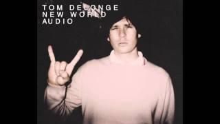 Tom Delonge - New World (Audio)