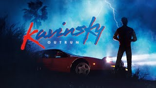 Download Kavinsky - Blizzard (Official Audio) MP3 song and Music Video