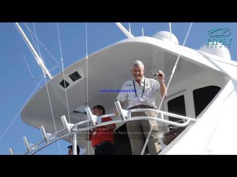 HMY's Yacht Broker Glenn Clyatt breaks down Ocean Reef