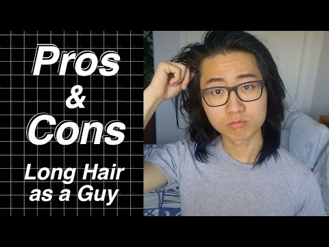 Long Hair Tips for Guys from YouTube · Duration:  13 minutes 52 seconds