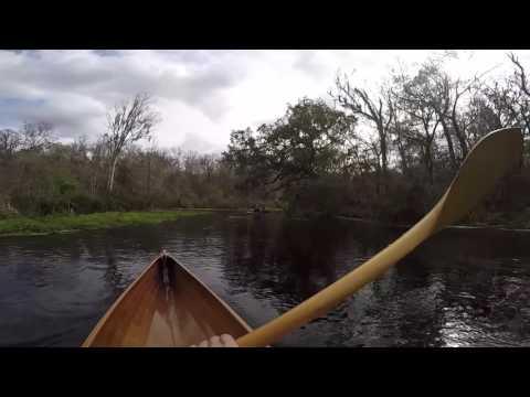 MoTime All Ichetucknee Springs Footage