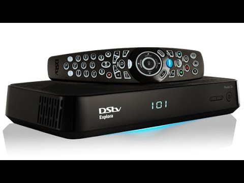 How to get DSTV Free Public Channels settings 2018