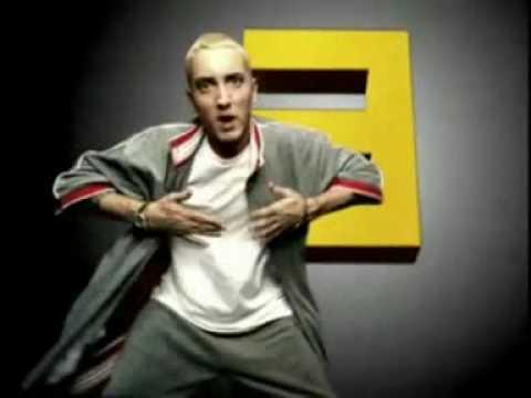 Eminem Kill You MUSIC VIDEO