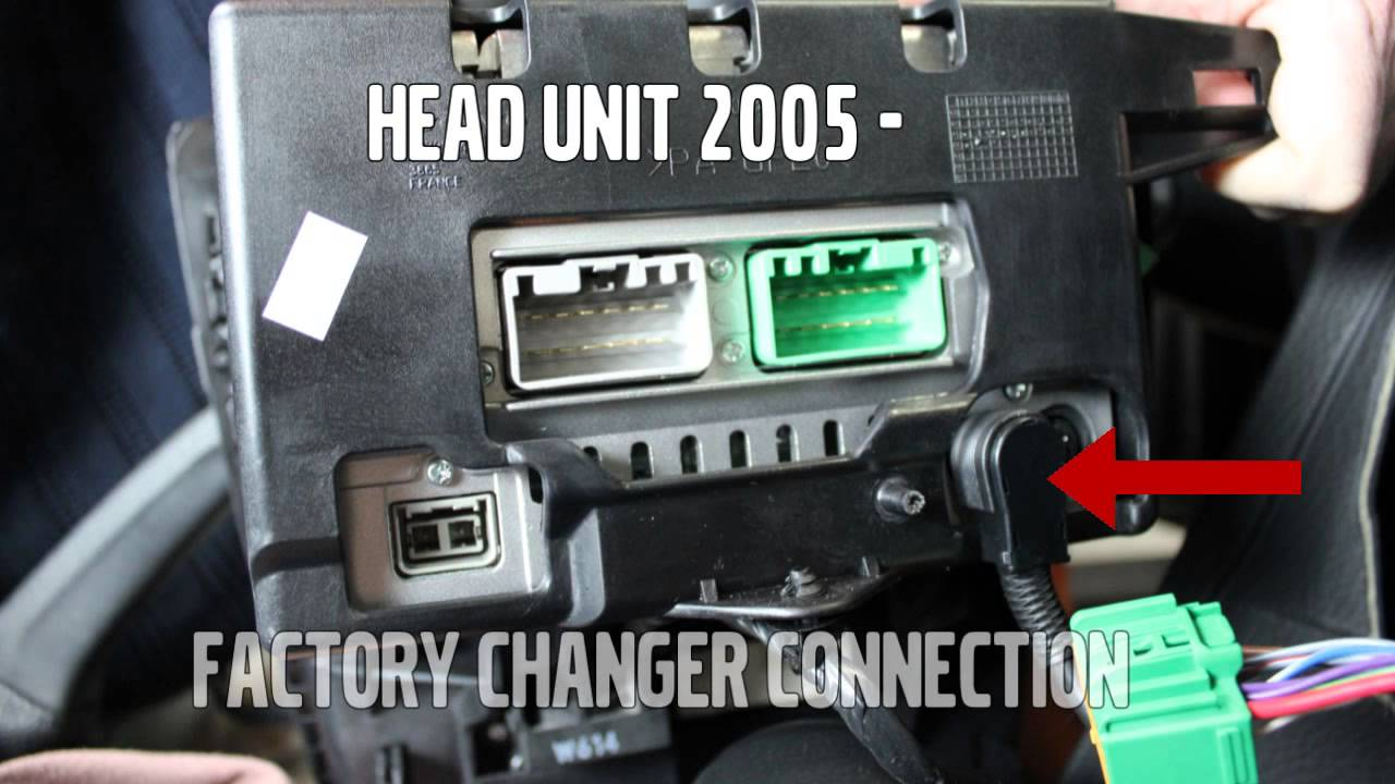 hight resolution of ipd volvo grom installation video s80 s60 v70 xc70 120898 and 120899 youtube