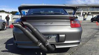 2021 Insane Loud Car Exhausts