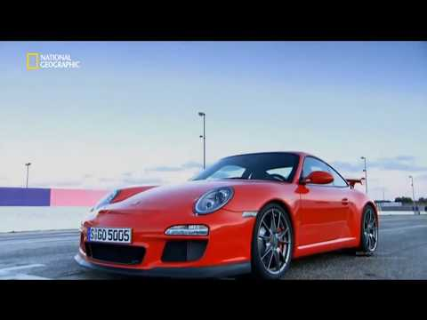 Megafabbriche - Porsche 911