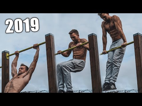 Best Muscle Up Tutorial | Calisthenics Unity  | 2019 thumbnail