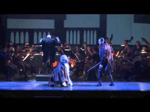 Don Giovanni 2012 - Trailer