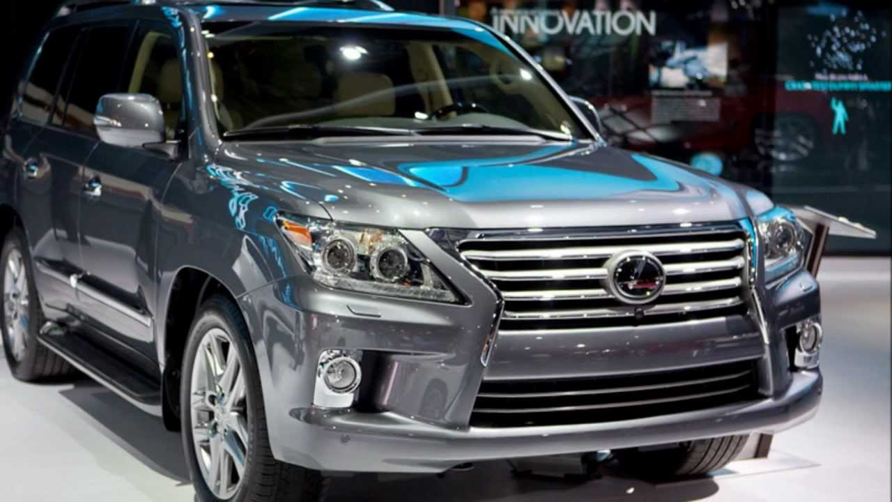 Export 2013 Lexus LX 570 at U.S. Auto Direct World Wide Shipping ...