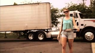 American Super/Natural - Phantom Truck Driver